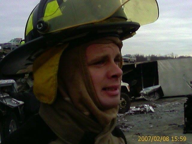 alma first responder