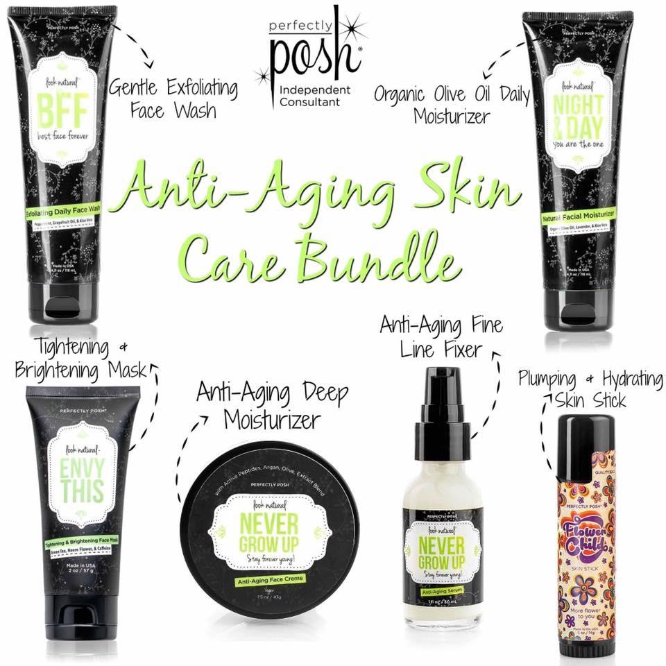 anti aging bundle