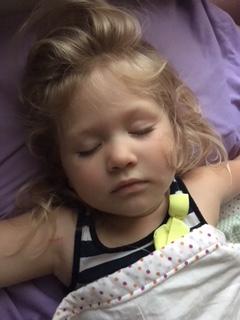 cora sleep